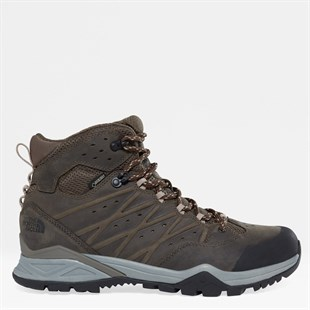 The North Face Erkek Hedgehog Hike II MID GTX Haki Bot