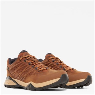 The North Face Hedgehog Hike II GTX Timber Tan Erkek Ayakkabı