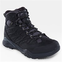The North Face Hedgehog Hike II MID GTX Siyah Erkek Bot