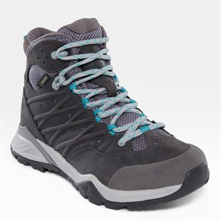 The North Face Hedgehog Hike II MID GTX G-Silver Kadın Bot