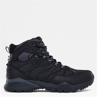 The North Face Hedgehog Hike II MID GTX Erkek Siyah Bot