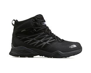 The North Face Hedgehog Hike MID GTX Siyah Erkek Bot