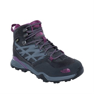 The North Face Hedgehog Hike MID GTX Violet Kadın Bot