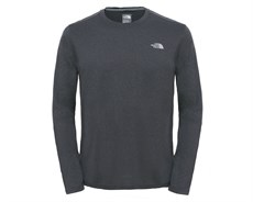 The North Face Reaxion AMP L/S Erkek Sweatshirts
