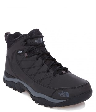 The North Face Storm Strike WP Black/Zınc Grey Erkek Bot