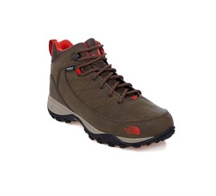 The North Face Storm Strike WP Brown Kadın Bot